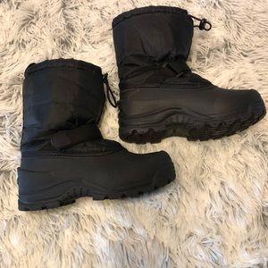 Northside Thermolite Kids Boots Sz 2M
